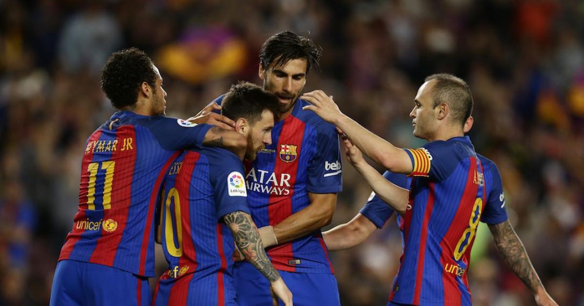 65d61c1ae0625 FC Barcelona (online, zápasy, výsledky, hráči, Liga majstrov, La Liga)