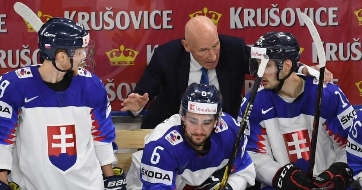 4fbd1c732cff9 Príprava MS v hokeji 2019: Slovensko v piatok zdolalo Rakúsko 5:1