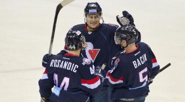 06389e19c2453 HC Slovan Bratislava - online prenosy, výsledky, novinky