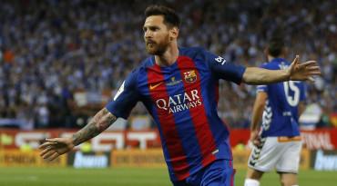 cc0af04af FC Barcelona (online, zápasy, výsledky, hráči, Liga majstrov, La Liga)