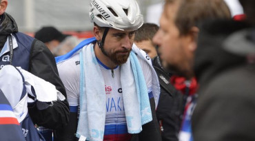 Peter Sagan MS cyklistika 2019