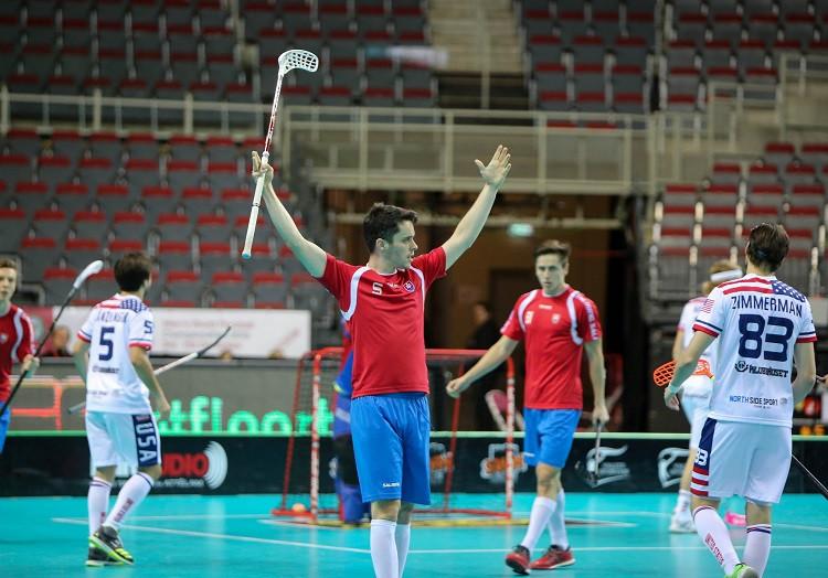 f4379d857b7 Florbal  Nominácia slovenskej reprezentácie mužov na kvalifikačný turnaj v  Nitre