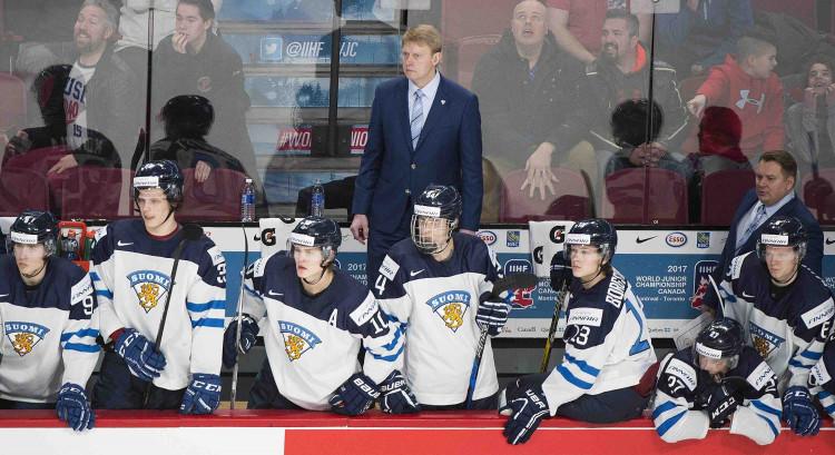 ffbd5c57fa9ff MS U20: Fínski hokejisti zotrvávajú medzi elitou