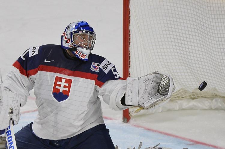 Ms V Hokeji 2017 Gól Miklíka Nestačil Slovensko Prehralo S