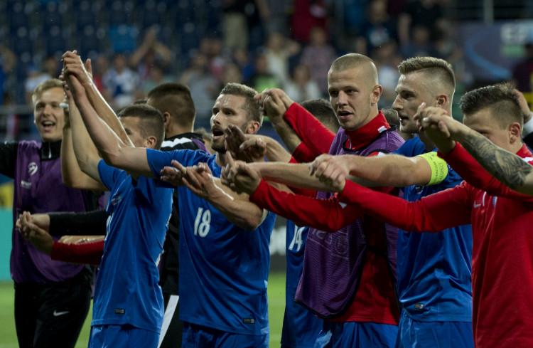 4f99c0b9c0a35 ME 21 Poľsko: Takto vyzerá tabuľka druhých tímov