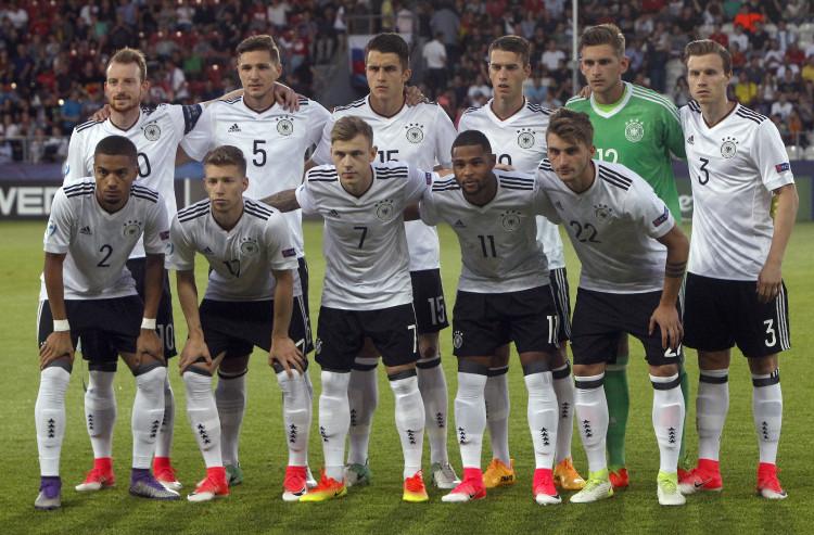 fc38cdeb5f8a8 ME 21 Poľsko: Nemci vo finále zdolali Španielov, titul oslavujú druhýkrát v  histórii