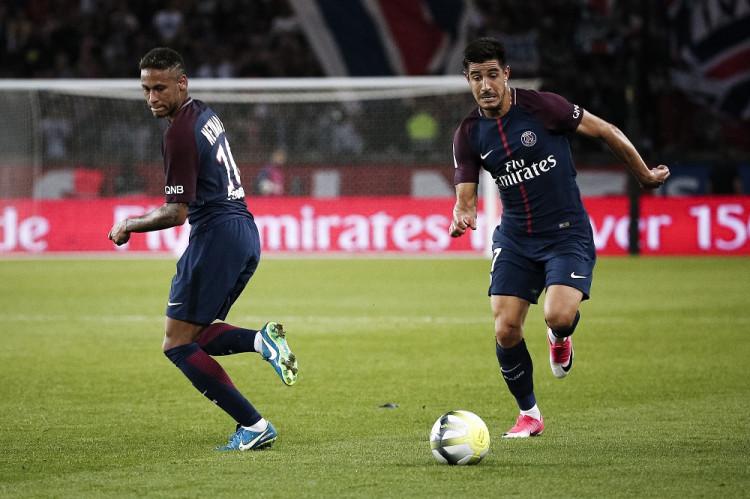 d258d15aa4f74 Neymar sa zranil, vynechá najbližší zápas v Ligue 1