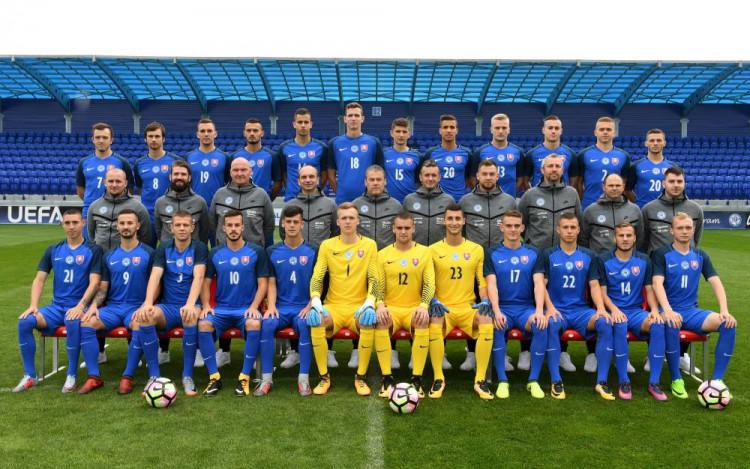 a7bc8da93 Španielsko 21 Slovensko 21 ONLINE kvalifikácia ME U21 2019