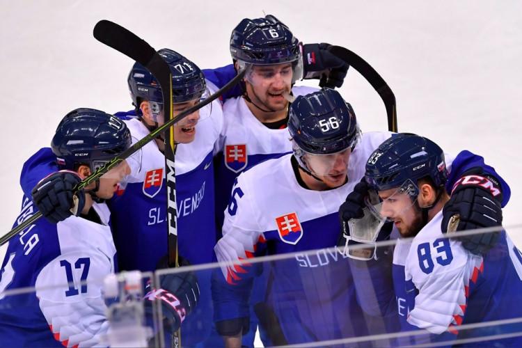 815e52e07 ZOH 2018: Golonka tvrdo skritizoval výkon hokejistov: Nedokázali sme si  poriadne prihrať