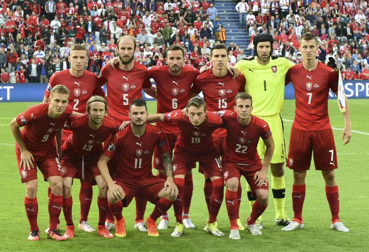 3d81983567c6b Česká futbalová reprezentácia spoznala meno nového trénera