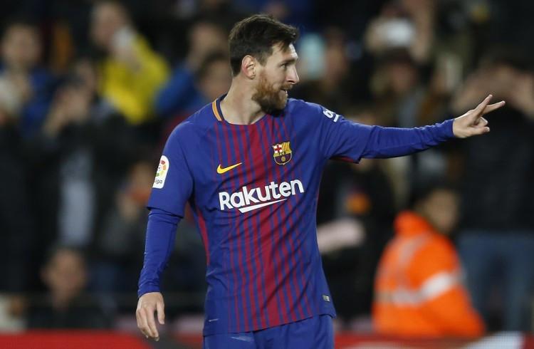 7393a18a818aa FC Barcelona získala Španielsky pohár, vo finále zničila Sevillu 5:0  VIDEO
