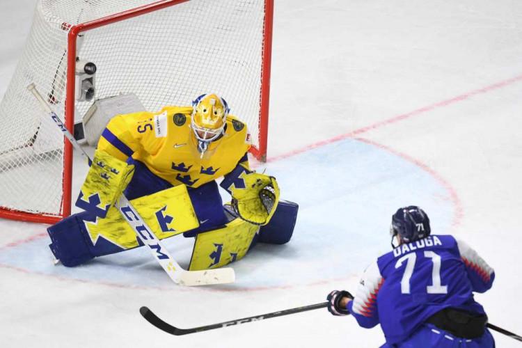 c0c8a7d7aa23f MS v hokeji 2018 Hokejisti Švédska sa stali prvými finalistami, deklasovali  USA