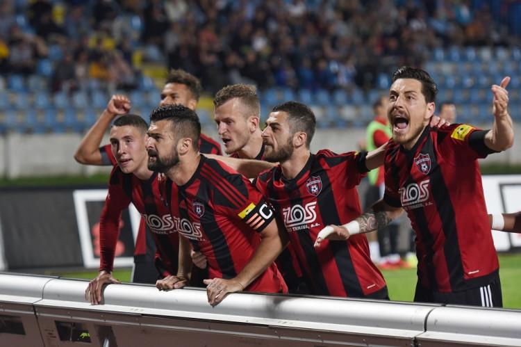 6b1f609e83 Takýto je žreb predkola Liga majstrov  Spartak Trnava vs Zrinjski Mostar