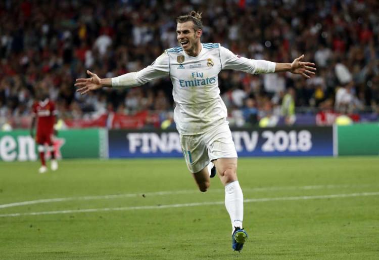 3e3bc18870b7d Finále Ligy majstrov 2018 vyhral Real Madrid, Liverpool zdolal 3:1