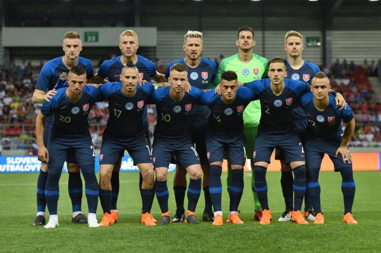 825ac00f1812c Predpokladaná zostava Slovenska proti Maroku, Pekarík: Chceme obstáť na  záver sezóny