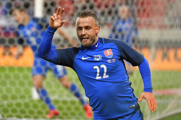 50c98472b Slovensko rozstrieľalo Azerbajdžan a vedie skupinu |Kvalifikácia EURO 2020