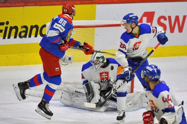 50c6931e5d5dd Slovensko Švédsko ONLINE hokej dnes Euro Ice Hockey Challenge