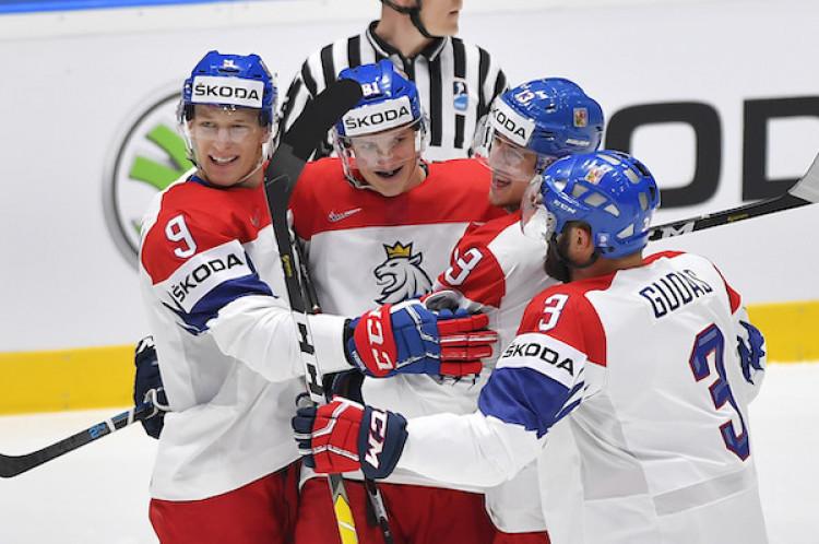 f0f96531d48b0 Česko Lotyšsko hokej ONLINE naživo dnes MS v hokeji 2019