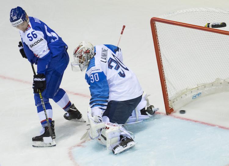 9bfae09cf4469 Fínsko Dánsko hokej ONLINE naživo dnes MS v hokeji 2019