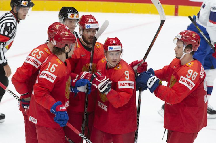 acf2e3f942c9e Švédsko Rusko hokej ONLINE dnes naživo MS v hokeji 2019