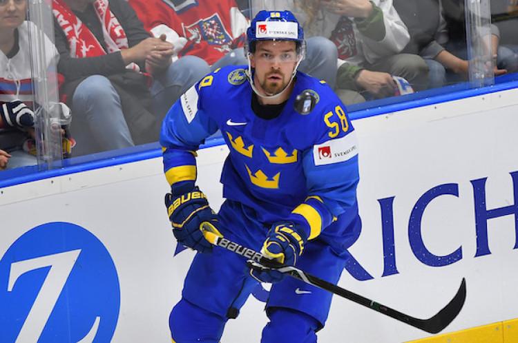 43783318c8357 Švédsko si ľahko poradilo s Talianskom |MS v hokeji 2019