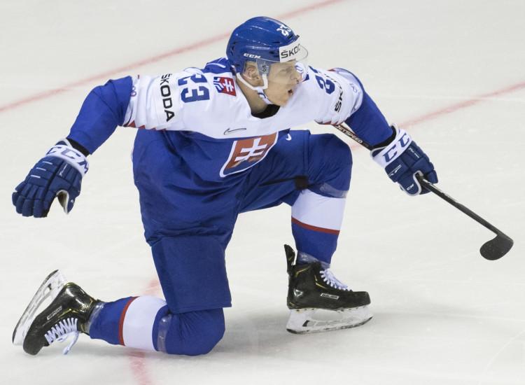 fcd4dba322e0f Chytá Godla. Zápas Slovensko vs Dánsko naživo MS hokej 2019