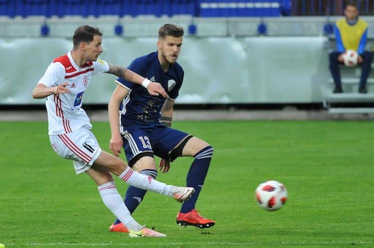 383c793812 AS Trenčín FK Poprad futbal ONLINE dnes naživo