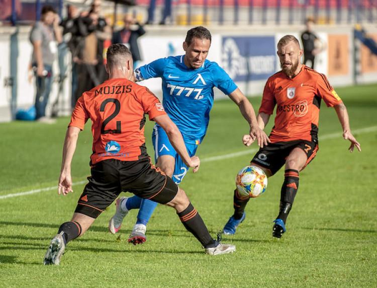 47a749da2 MFK Ružomberok Levski Sofia futbal dnes ONLINE prenos odveta Európska liga  2019