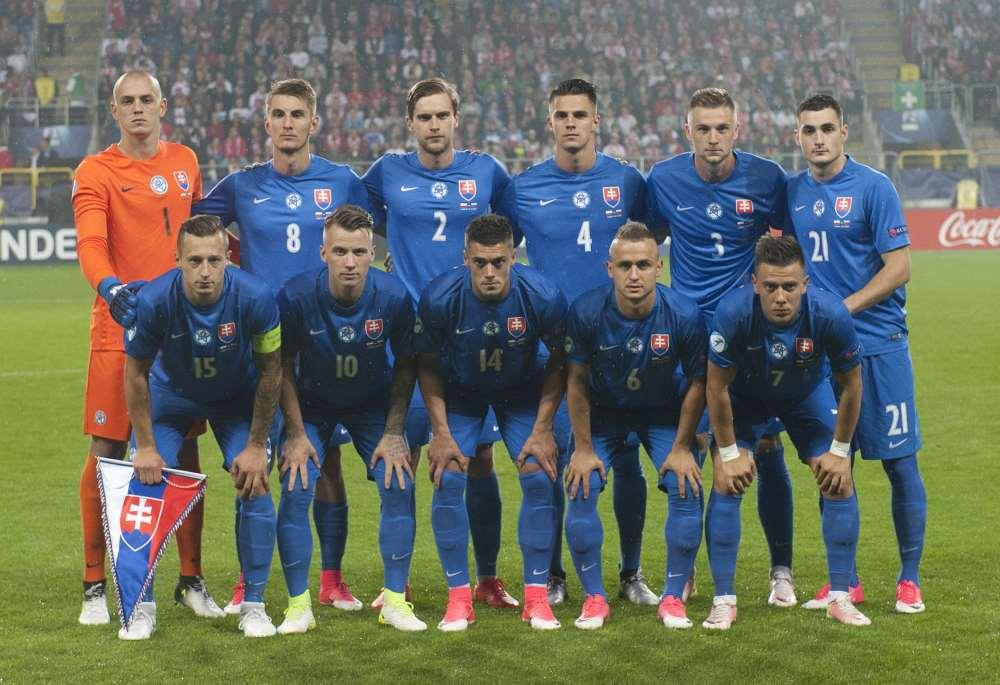 ee15ede2d ME 21 Postupové počty pred zápasom Slovensko - Švédsko