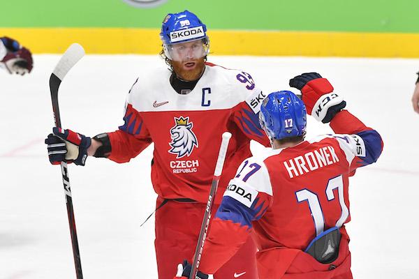 162f8406e1f06 Česko Kanada hokej ONLINE dnes naživo  Semifinále MS v hokeji 2019 -  kliknite