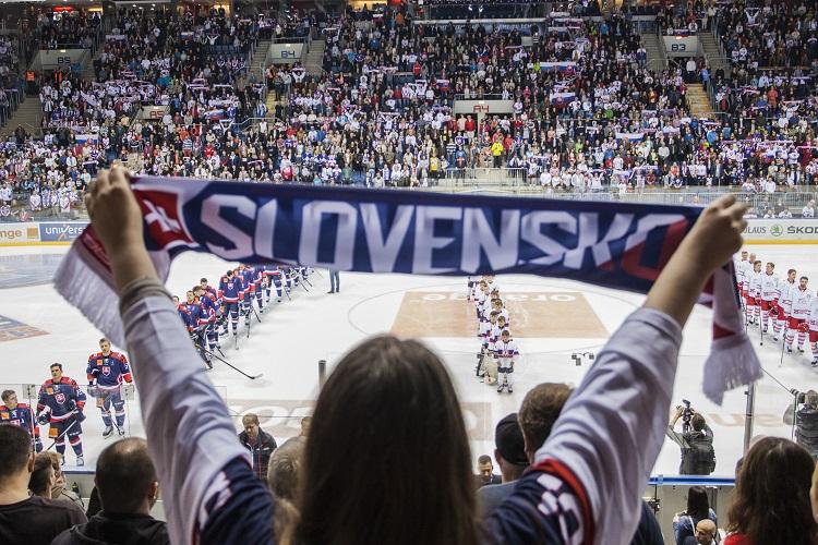 Ms Hokej 2017 Tabuľka Výsledky Skupiny Zápasy Slováci
