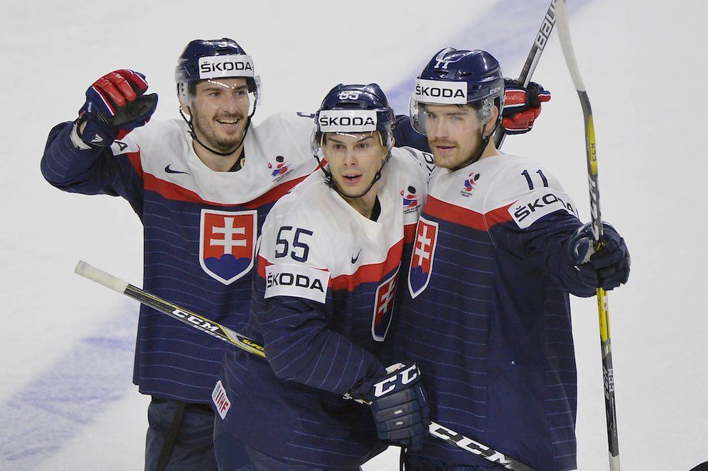 Ms V Hokeji 2017 Pozor Na Chyby Lotyši Majú Lepší útok Než Taliani