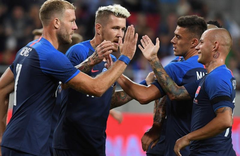 764580e8f EURO 2020 futbal kvalifikácia Slovensko program tabuľka