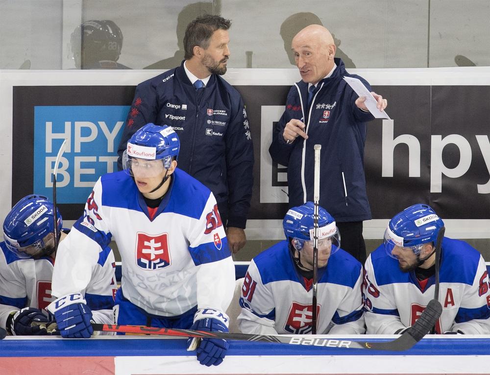 b358bd6d9 MS v hokeji 2019 Rusko na úvod šampionátu porazilo Nórsko